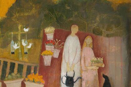 Helen Tabor - New Works