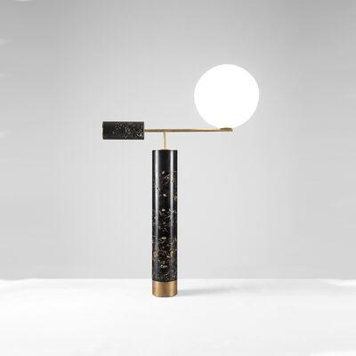 Marcin Rusak, 'Flora Lamp I'