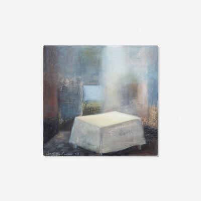 Carol Anthony, 'Manger Table: Communion', 1993