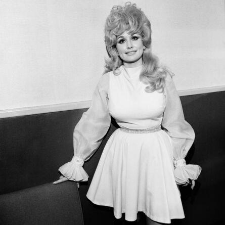 Henry Horenstein, 'Dolly Parton', 1972