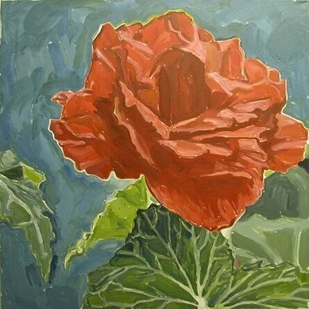 "Yevgeniy Fiks, 'Kimjongilias a.k.a. ""Flower Paintings"" no. 8', 2008"