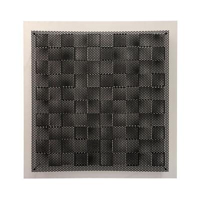 Antonio Asis, 'Grille No. 2897', 2010