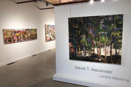 David Alexander: Land's Meaning