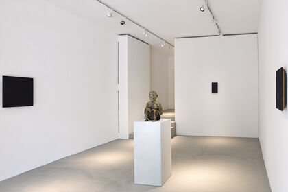Banfora Figure - Yuji Takeoka, Günter Umberg, Jef Verheyen