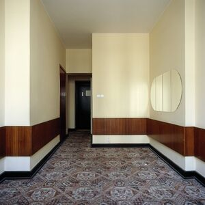 Nicolas Grospierre, 'Hotel Europejski #15', 2007