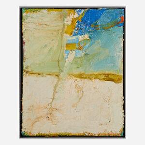 Dennis Hare, 'Seascape', 1989