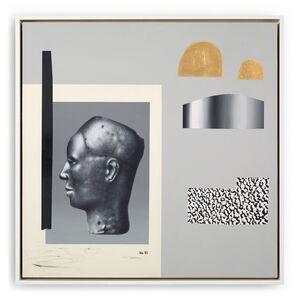 Ramsey Dau, 'Locked Rooms', 2014