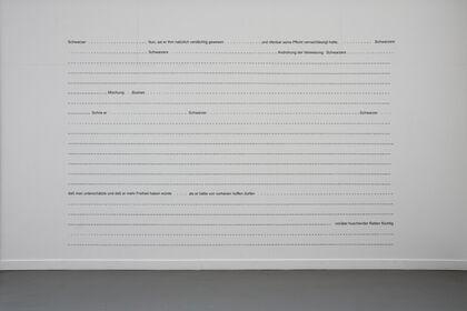 SYSTEMS  ESTHETICS © JACK BURNHAM, 1968 : CHRISTO & JEANNE-CLAUDE, CHARLES GAINES, RICHARD JACKSON, LES LEVINE, GORDON MATTA-CLARK, ALLEN RUPPERSBERG, ROGER WELCH, LAWRENCE WEINER
