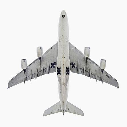 Jeffrey Milstein, 'Air France Airbus A30 - 600', 2013