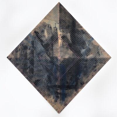 Shila Khatami, 'Cible Jeune (Grande) II', 2013