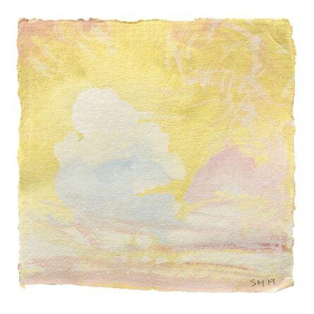 Shelly Malkin, 'Cloud 27', 2019