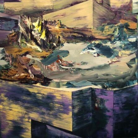Dan Maciuca, 'Massive Habitation', 2016