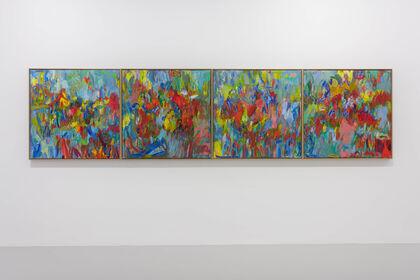 Sabine Moritz: 'Mercy'