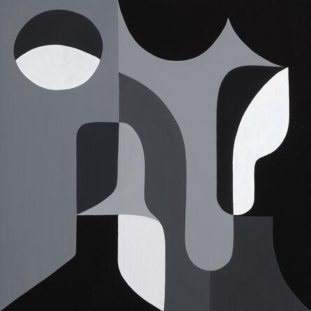 Stephen Ormandy, 'Titanium and Mars', 2015