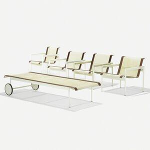 Richard Schultz, 'Leisure Collection suite', 1966