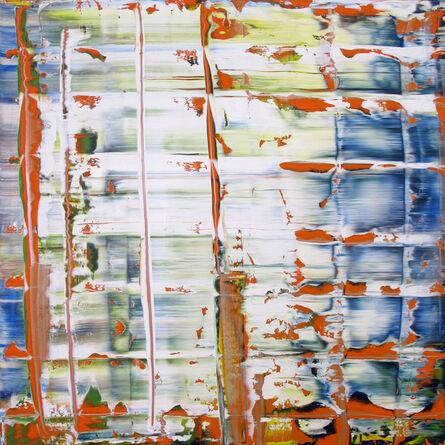Gerhard Richter, 'Abstraktes Bild', 1992