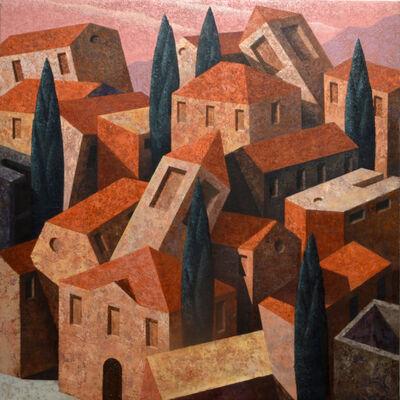 Matthias Brandes, 'Villaggio'