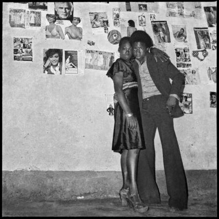 Sanlé Sory, 'Les amoureux timides', 1975