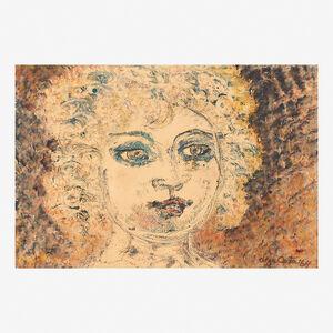 Olga Costa, 'Untitled (Portrait)', 1964