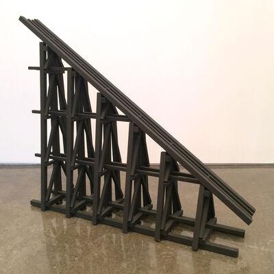 Cris Gianakos, 'Ramp Prototype', 1980