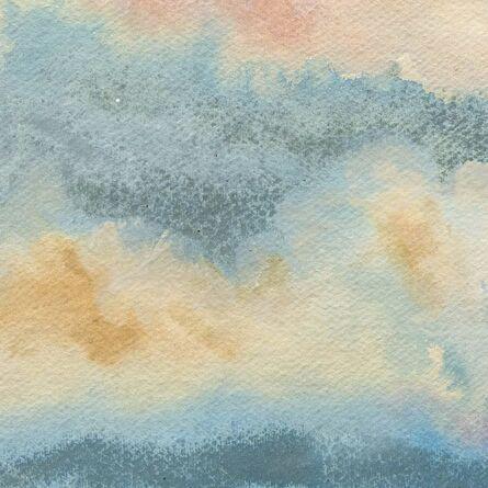 Shelly Malkin, 'Cloud', 2019