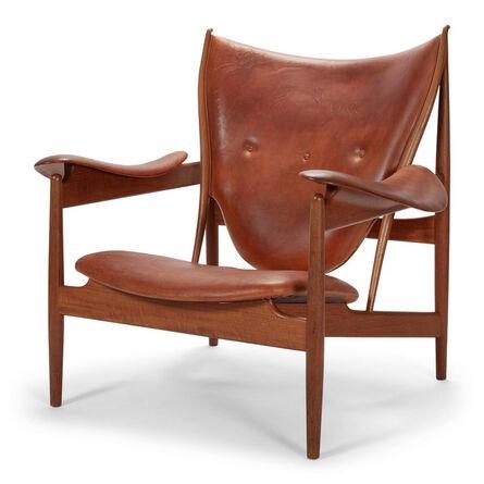 Finn Juhl, ''Chieftain Chair'', 1949