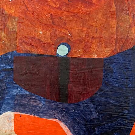Eva Isaksen, 'Little Moon #1', 2021