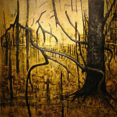Ron Eady, 'The Clearing', 2013
