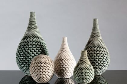Everyday Accents: Beautiful Objects for the Home