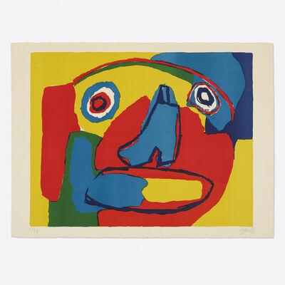 Karel Appel, 'Primary Puppy', 1969