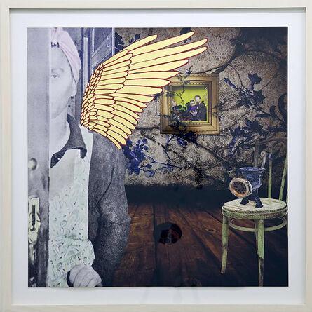 Esin Turan, 'angel', 2010