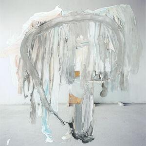 Andrea Pinheiro, 'Broken Glass Table', 2014