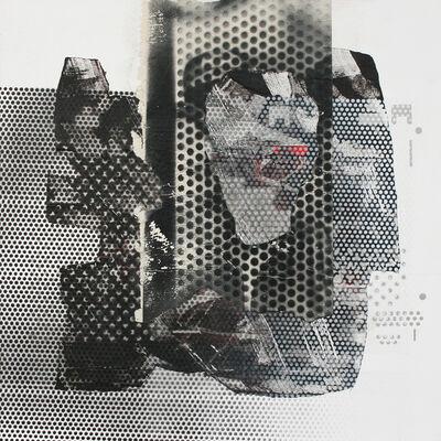 Steve Mennie, 'Untitled'