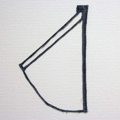 Pip Culbert, 'untitled (51)', 1998