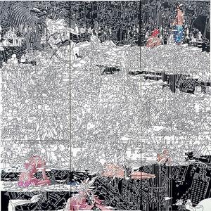 Kentaro Hiramatsu, 'Park 6-u', 2009