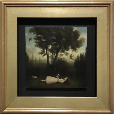 Stephen Mackey, 'In The Bird Orchard', 2016