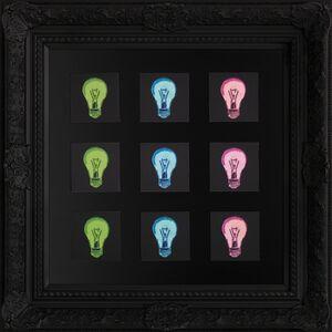 Louis Sidoli, 'Bright Idea', 2010