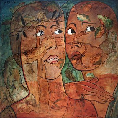 Francis Picabia, 'Aello', 1930