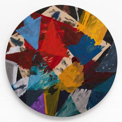 Pamela Jorden, 'Shards', 2016