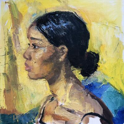Teresa Baksa, 'Shakarah', 2019