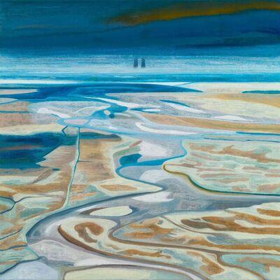 Hans Vandekerckhove, 'Drowned Land 2', 2018