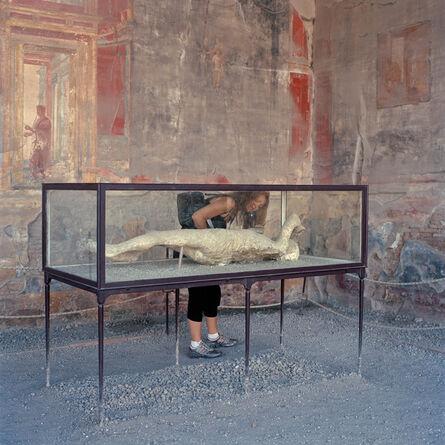 Jason Fulford, 'Pompeii', 2010