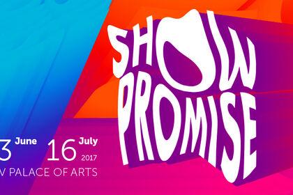 Show Promise by Zenko Fondation
