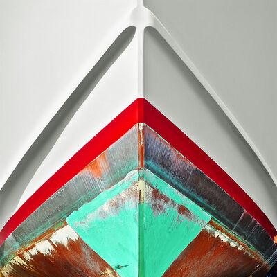 Michele Dragonetti, 'Waterline', 2013-printed/mounted 2017