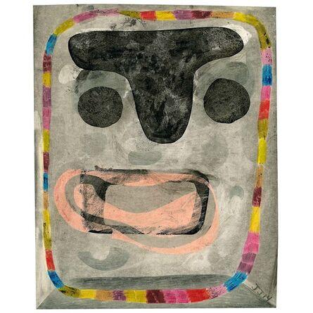 Josh Jefferson, 'Head #9', 2015