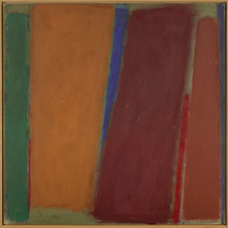 John Opper, 'Untitled (4-76)', 1976