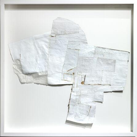 Aimée Farnet Siegel, 'Winged armature', 2019