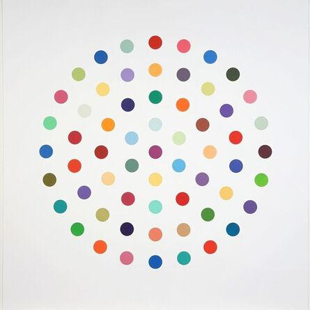 Damien Hirst, 'Cineole', 2004
