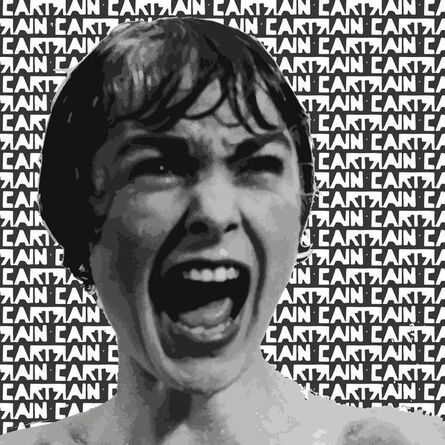 Cartrain, 'Psycho', 2015
