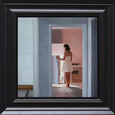 Shaun Downey, 'Cellar Door', 2016